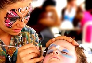 face painting_malowanie twarzy_animator_Magenta Group