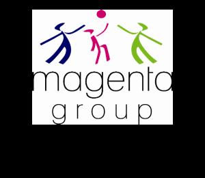 logo_magenta group