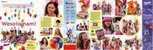 sesja_animatorzy magenta group_animacje dla dzieci_tesco magazyn
