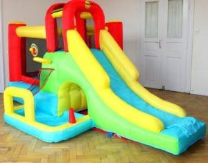 dmuchaniec_dmuchańce_magenta group_kraków_krakow_zamek do skakania dla dzieci 5